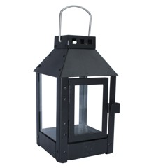 A2 Living - Micro Lantern - Black