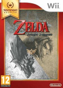 Legend of Zelda: Twilight Princess (Select)