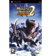 Monster Hunter: Freedom 2