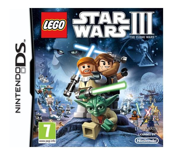 LEGO Star Wars III (3): The Clone Wars