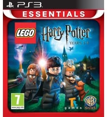 LEGO Harry Potter: Years 1-4 (Essentials)