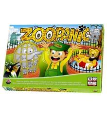 Danspil - Zoo Panic (514042)