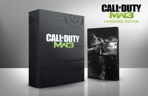 Call of Duty: Modern Warfare 3 Hardened Edition