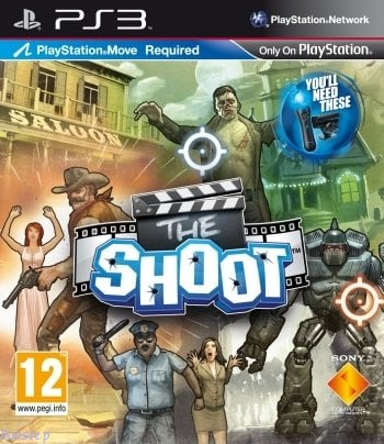 The Shoot - Move