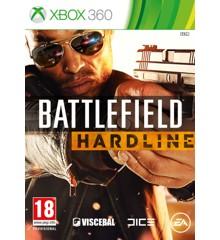 Battlefield: Hardline (Nordic)
