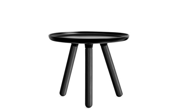 Normann Copenhagen - Tablo Table Small - Black