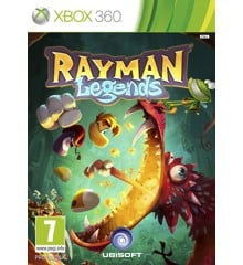 Rayman Legends (UK/Nordic)