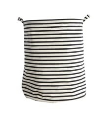 House Doctor - Laundry Bag Stripes (120)