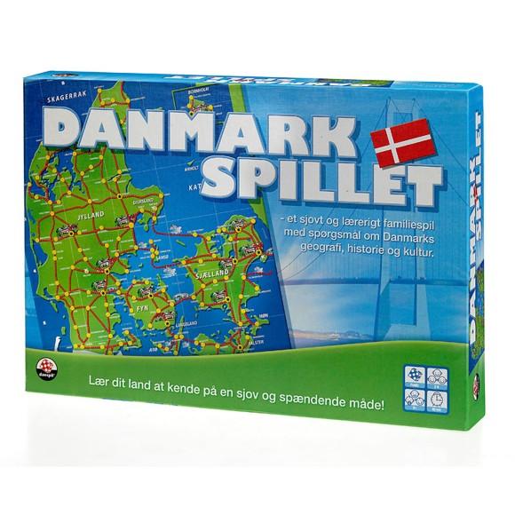 Danmark Spillet (514043)
