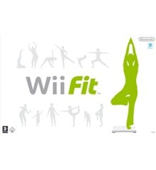 Wii Fit (Solus)