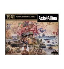 Axis & Allies 1941 - Brætspil (Engelsk)