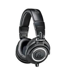 Audio Technica ATH-M50X Kopfhörer - schwarz