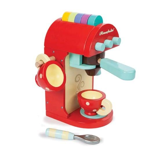 Le Toy Van - Espresso kaffemaskine (LTV299)
