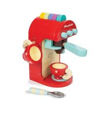 Le Toy Van - Kaffeemaschine (LTV299)