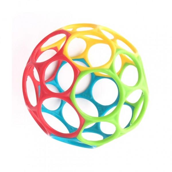 Oball - 10 cm - Mehrfarbig