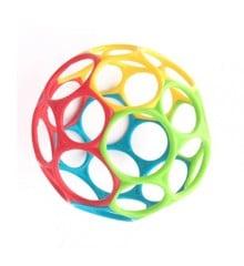 Oball - 10 cm - Multicolor