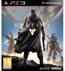 Destiny - Vanguard Edition