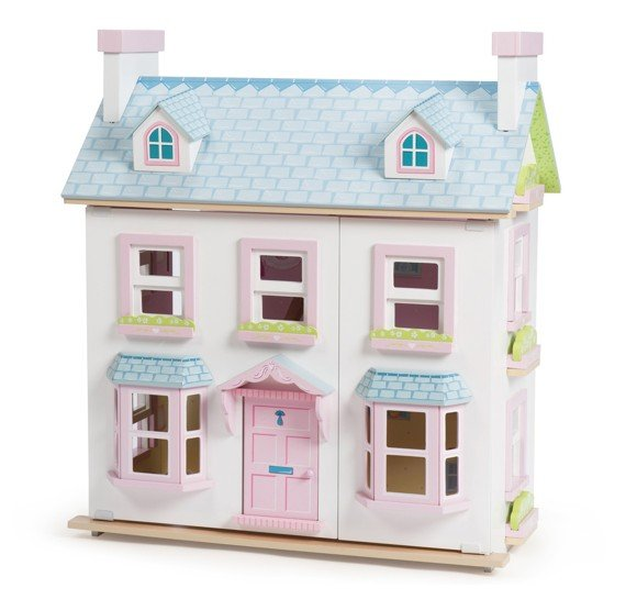 Le Toy Van - Dukkehus Mayberry Manor (LH118)