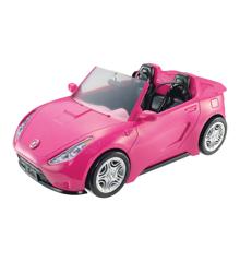 Barbie - Glam Cabriolet