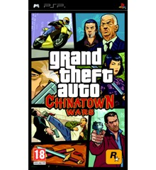 Grand Theft Auto: Chinatown Wars (GTA)