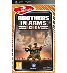 Brothers in Arms: D-Day