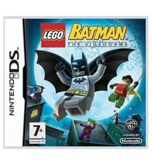 LEGO Batman: The Videogame (DK)