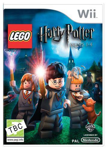 Harry Potter bloggen: Flyvende sko