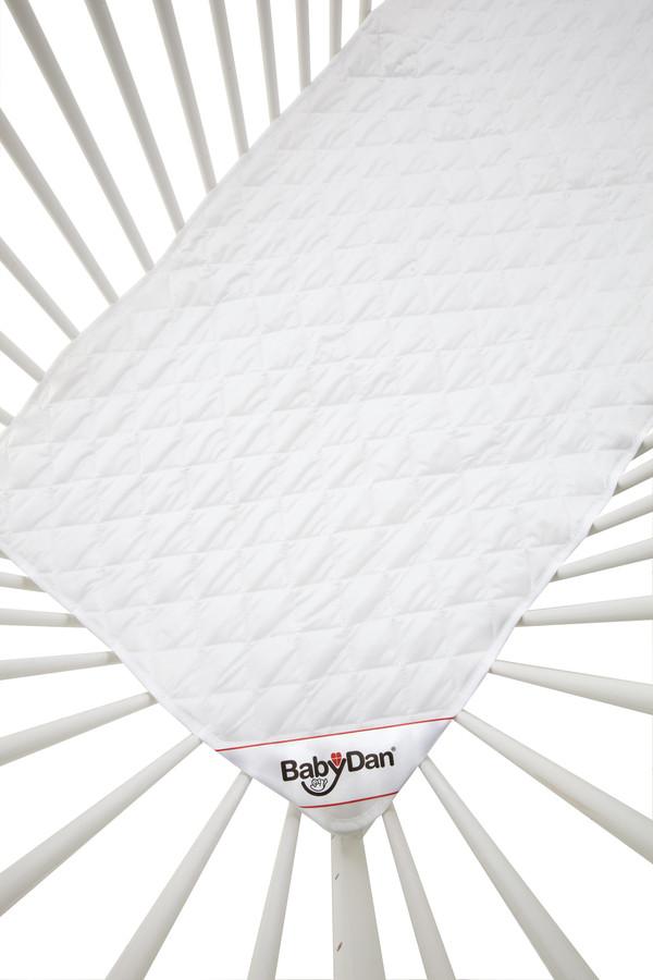 Bilde av Baby Dan - Baby Mattress Pad - 60 X 120 X 0,5 Cm (1233)