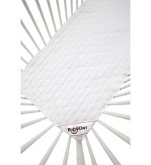 Baby Dan -  Baby Mattress Pad - 60 x 120 x 0,5 cm (1233)