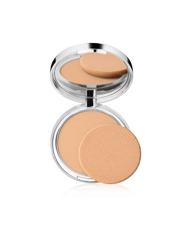 Clinique - Stay Matte Sheer Powder - 03 Stay Beige