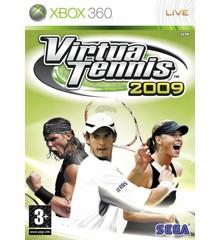 Virtua Tennis 2009 (Nordic)
