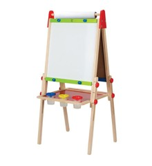 Hape - All-in-1 Easel (5828)