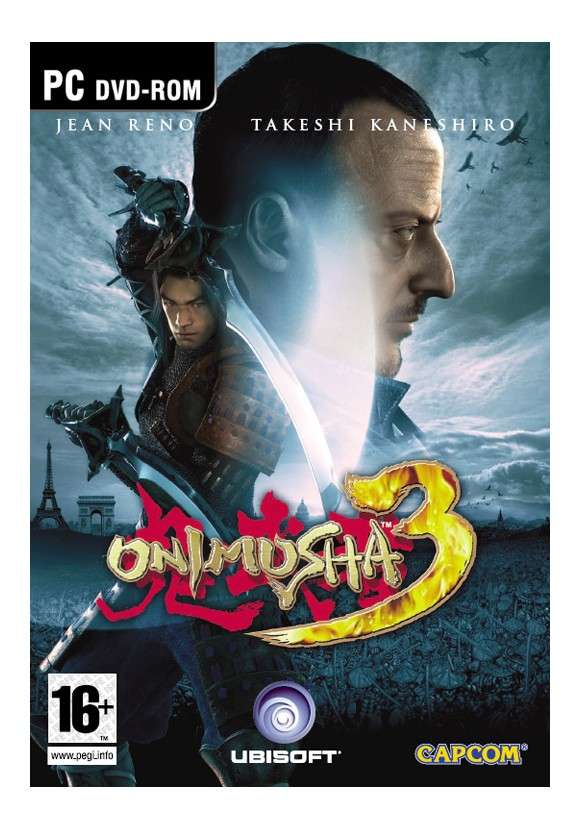 Onimusha 3: Demon Siege (Exclusive)