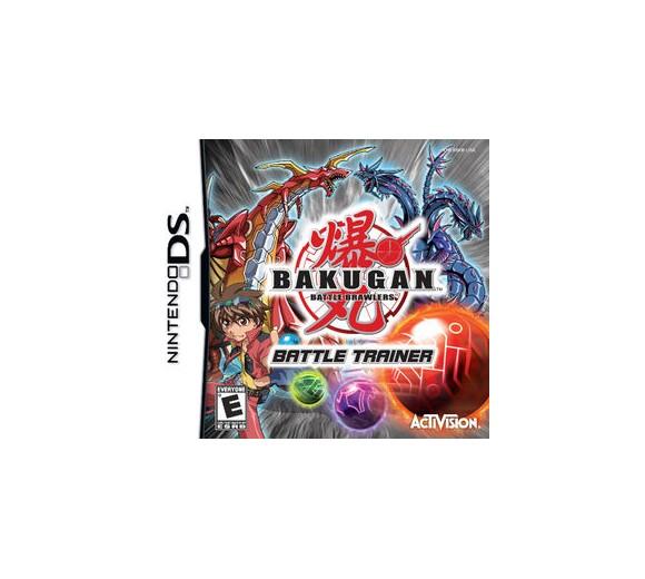 Bakugan Battle Trainer (Nordic)