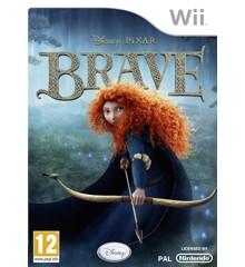 Brave The Videogame