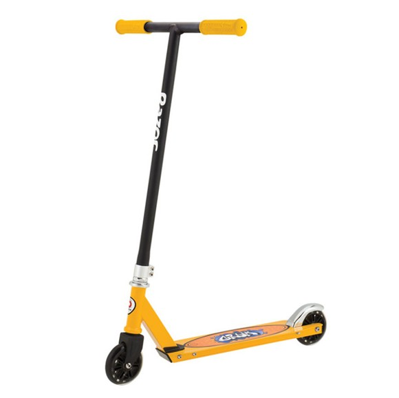Razor - Grom Scooter - Yellow (13073070)