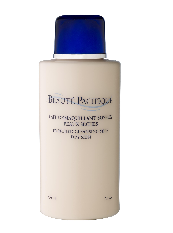 Bilde av Beauté Pacifique - Cleansing Milk For Dry Skin 200 Ml.