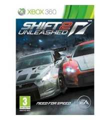 SHIFT 2: Unleashed (Need For Speed)