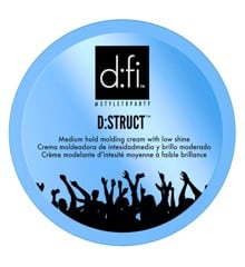 D:fi - D:struct Molding Cream 150 ml.
