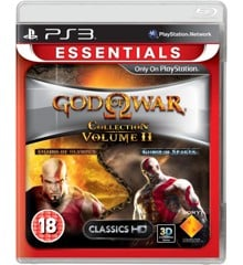 God of War: Collection Volume II (2) (Origins Collection)