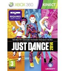 Just Dance 2014 (Nordic)