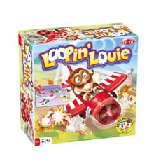 Tactic - Loopin Louie