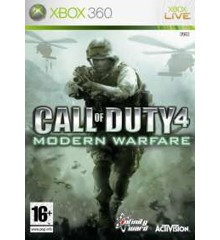 Call of Duty 4: Modern Warfare (Nordic) (Classic)