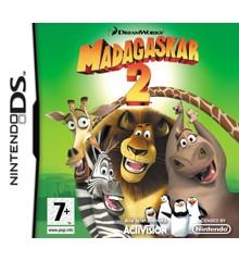 Madagascar: Escape 2 Africa (Nordic)