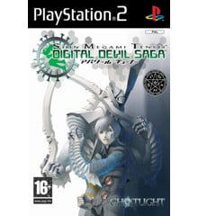 Shin Megami: Digital Devil Saga