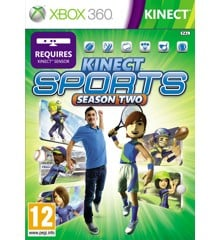 Kinect Sports 2 (Nordic)