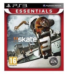 SKATE 3 (THREE) Essentials