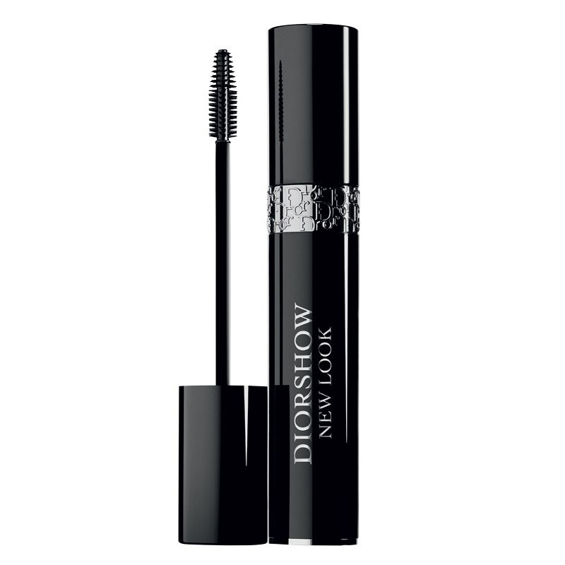 Christian Dior - Diorshow New Look Mascara 090 Black