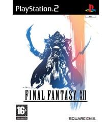 Final Fantasy XII (12)