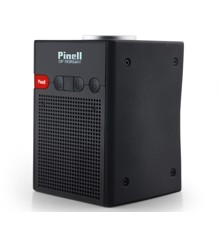 Pinell GO - Black